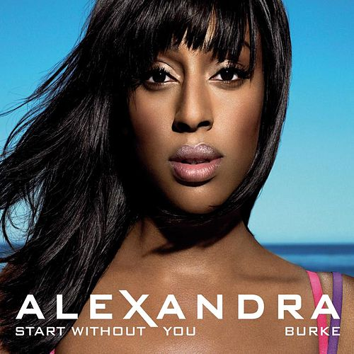 Start Without You de Alexandra Burke