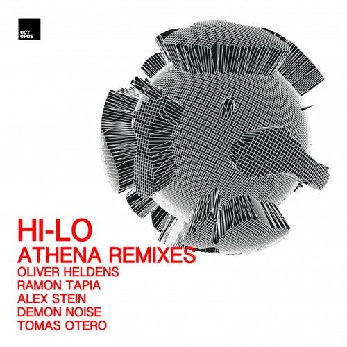 Athena Remixes by Hi-lo