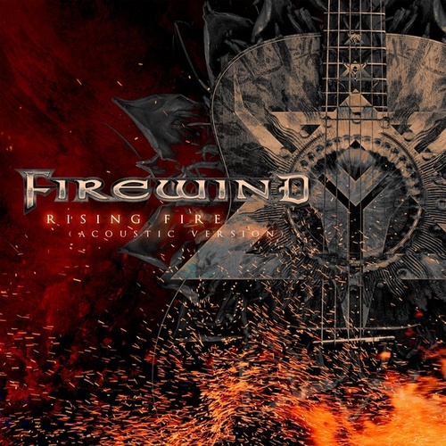 Rising Fire (Acoustic Version) de Firewind