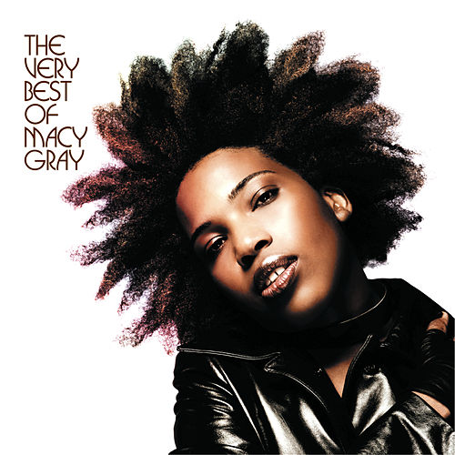 The Very Best Of Macy Gray de Macy Gray