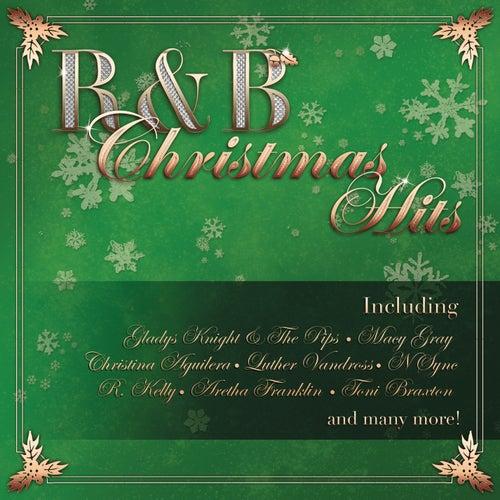 R&B Christmas Hits de Various Artists
