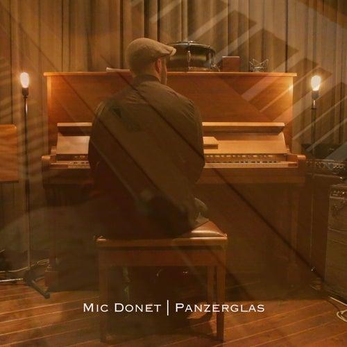 Panzerglas by Mic Donet