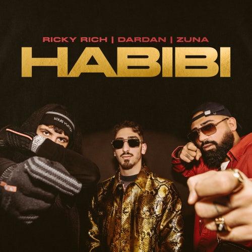 Habibi by Ricky Rich
