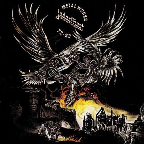 Metal Works '73-'93 by Judas Priest