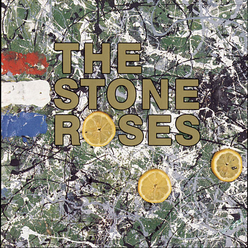 Stone Roses by The Stone Roses