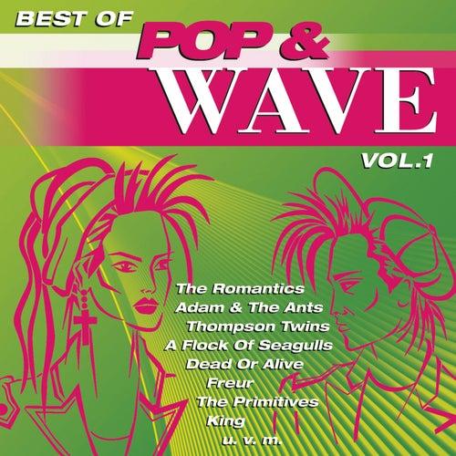 Pop & Wave - Best Of Vol. 1 von Various Artists