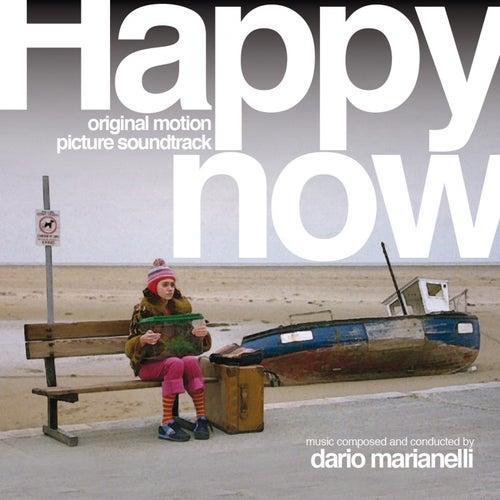 Happy Now (Original Motion Picture Soundtrack) by Dario Marianelli