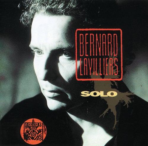 Solo de Bernard Lavilliers