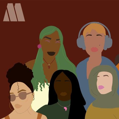 Motown: Ladies First de Various Artists