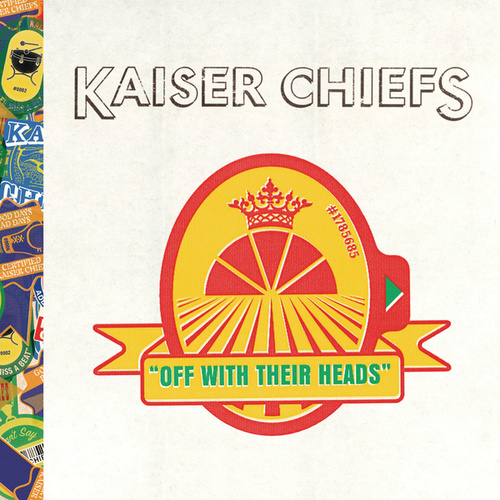 Off With Their Heads de Kaiser Chiefs