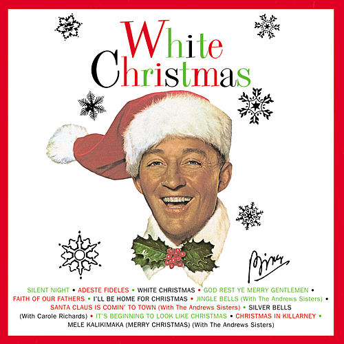 White Christmas von Bing Crosby
