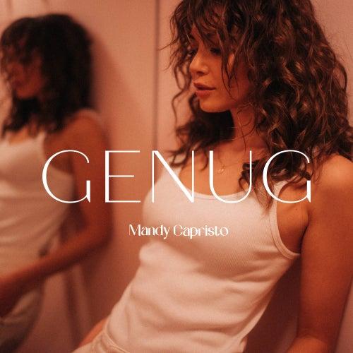 Genug von Mandy Capristo