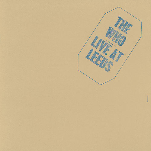Live At Leeds de The Who
