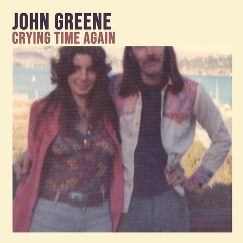 Crying Time Again by John Greene