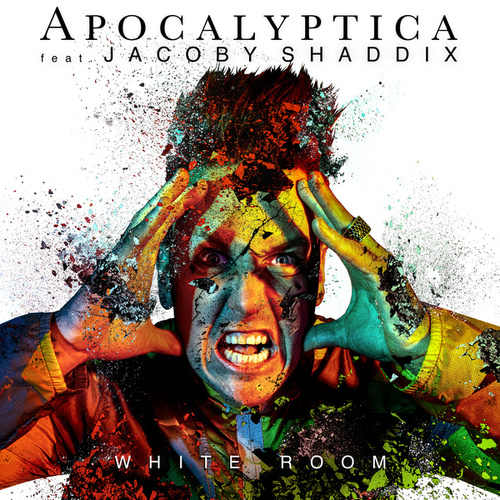 White Room (feat. Jacoby Shaddix) by Apocalyptica