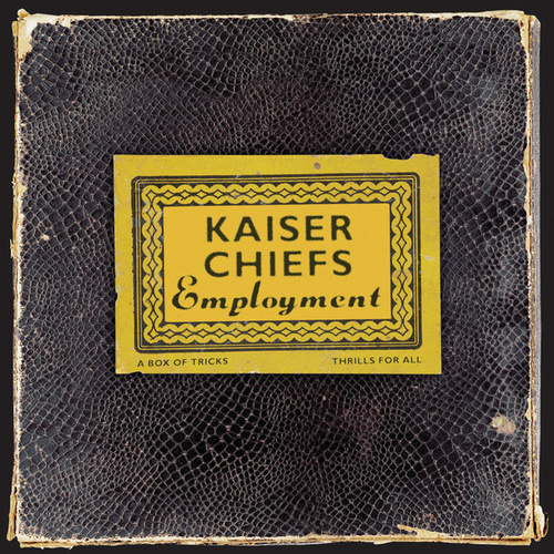 Employment von Kaiser Chiefs