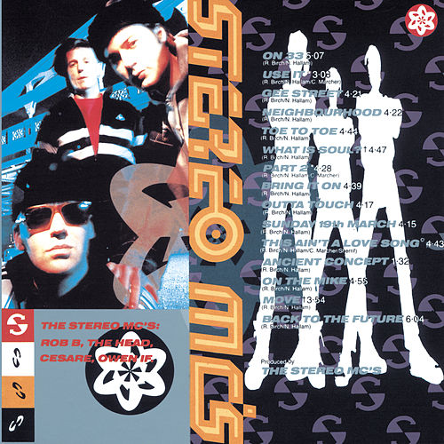 33-45-78 by Stereo MC's
