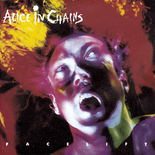 Facelift de Alice in Chains