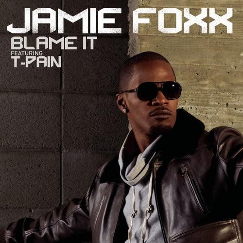 Blame It de Jamie Foxx