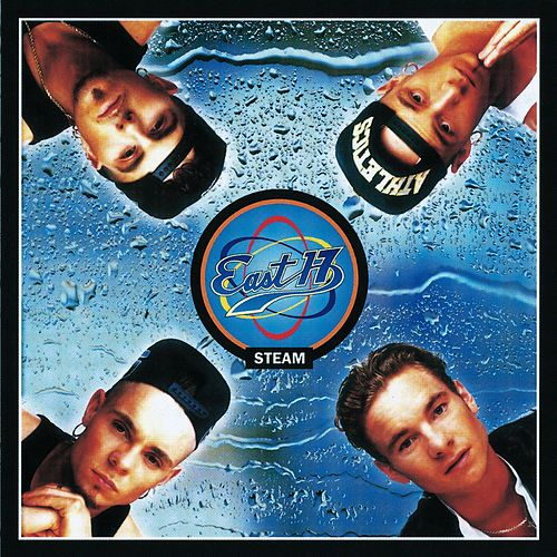 Steam de East 17