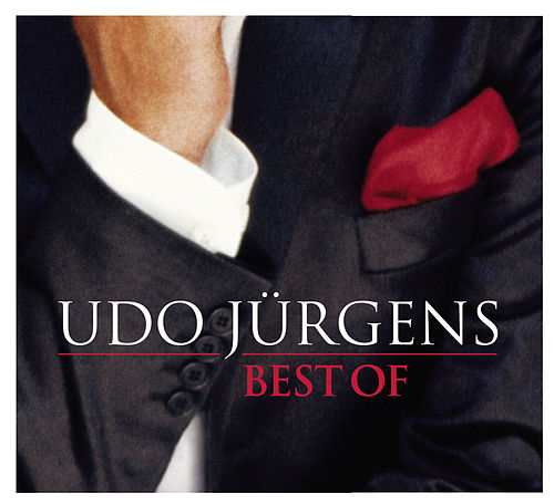 Best Of von Udo Jürgens