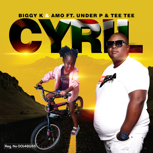 Cyril de Biggy K