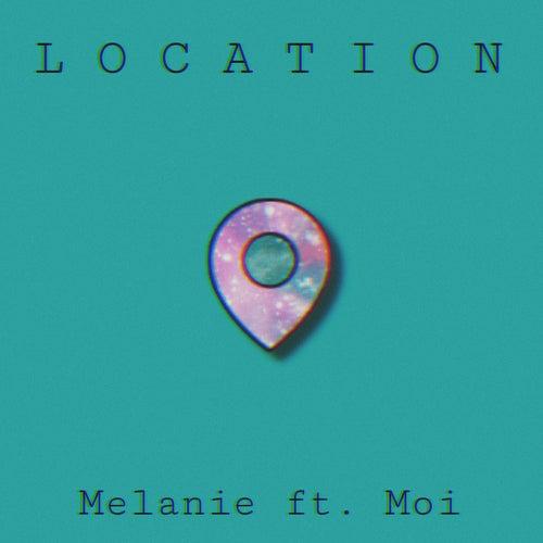 LOCATION von Melanie Espinosa