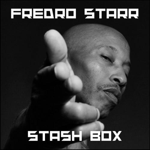 Stash Box de Fredro Starr