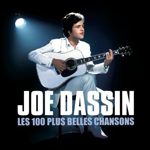 Les 100 Plus Belles Chansons De Joe Dassin by Joe Dassin
