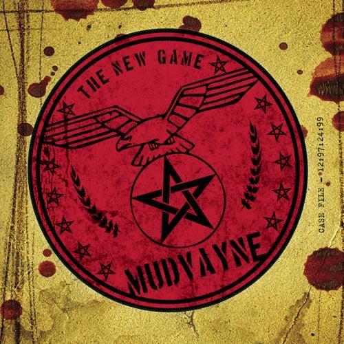 The New Game by Mudvayne