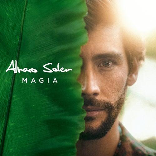 Magia by Alvaro Soler