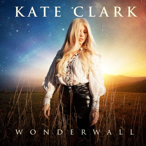 Wonderwall by Kate Clark
