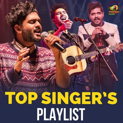 Top Singer'S Playlist by Sid Sriram