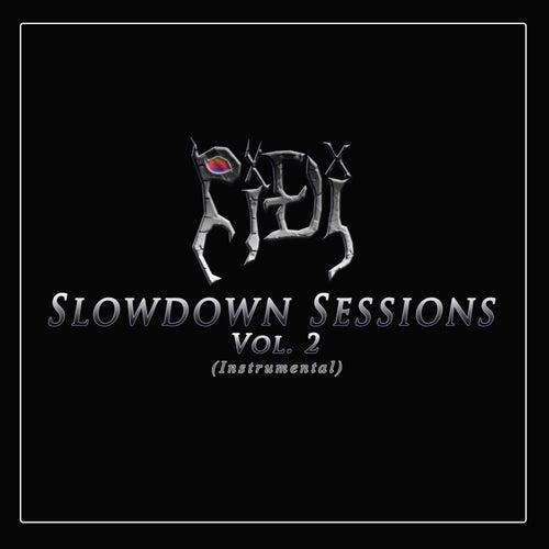 Slowdown Sessions, Vol. 2 (Instrumental) de PiDi