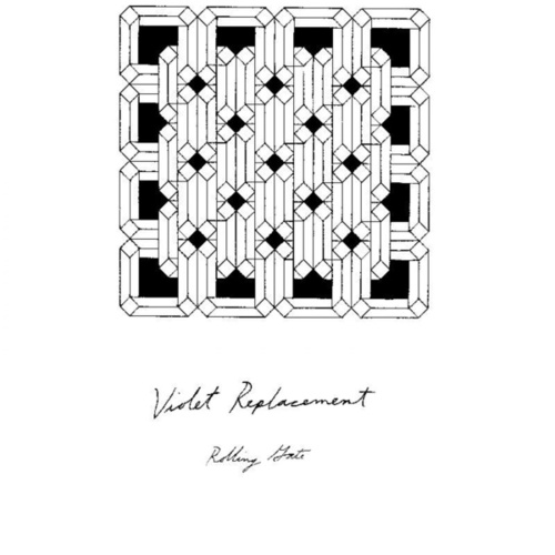 Violet Replacement   Pt. I: Rolling Gate by Grouper