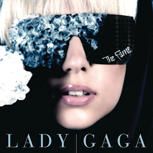 The Fame van Lady Gaga