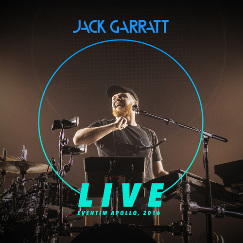 Live From The Eventim Apollo de Jack Garratt