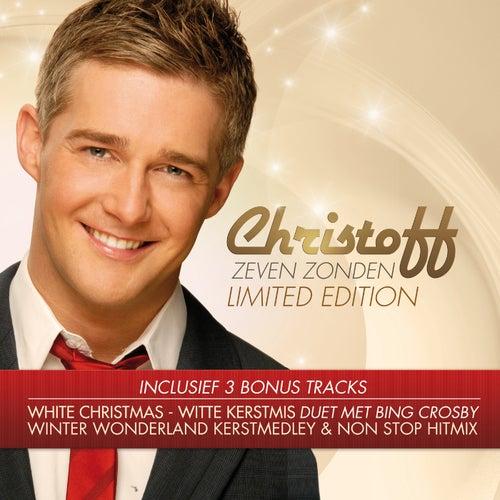 Zeven Zonden - Bonus tracks by Christoff