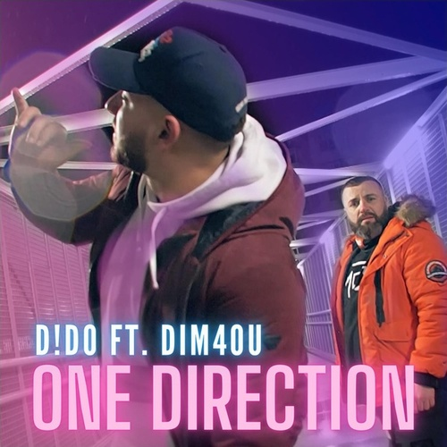 One Direction (feat. Dim4ou) by Ddo