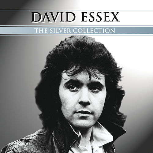 Silver Collection de David Essex