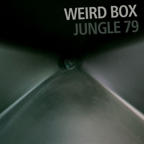Jungle 79 (feat. Francesco Bearzatti, Bruno Angelini & Emiliano Turi) by Weird Box