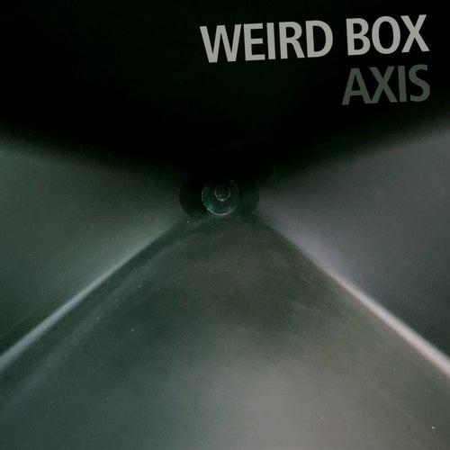 Axis (feat. Francesco Bearzatti, Bruno Angelini & Emiliano Turi) by Weird Box