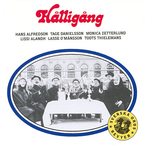 Hålligång von Various Artists