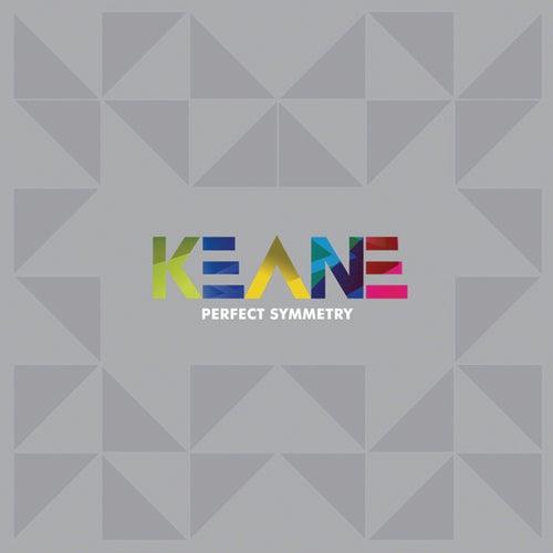Perfect Symmetry van Keane
