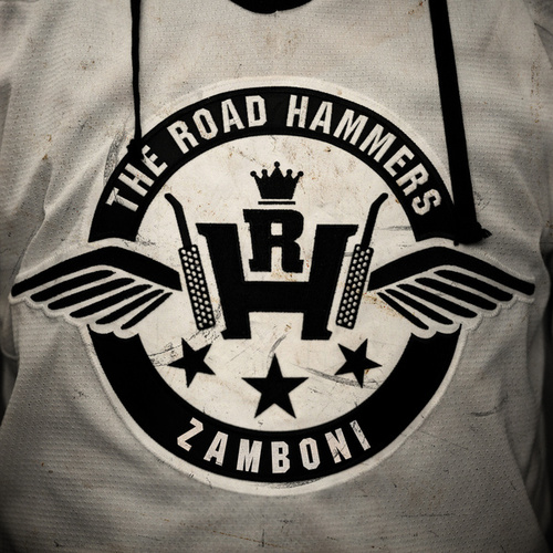 Zamboni by The Road Hammers