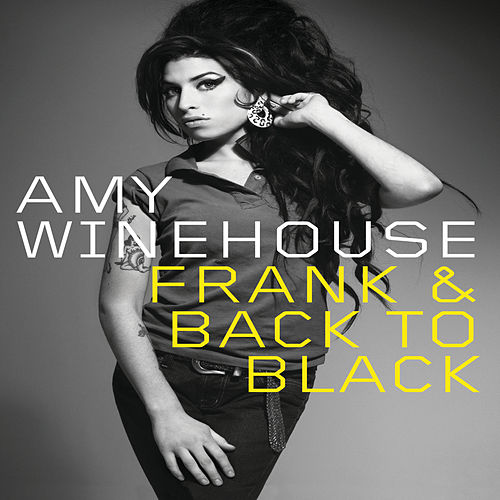 Frank & Back To Black de Amy Winehouse