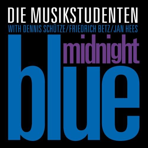 Midnight Blue von Die Musikstudenten