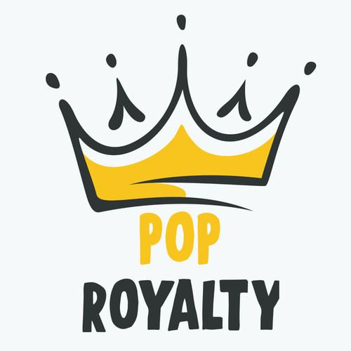 Pop Royalty fra Various Artists