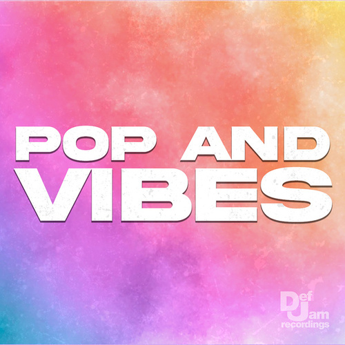 Pop and Vibes by Various Artists