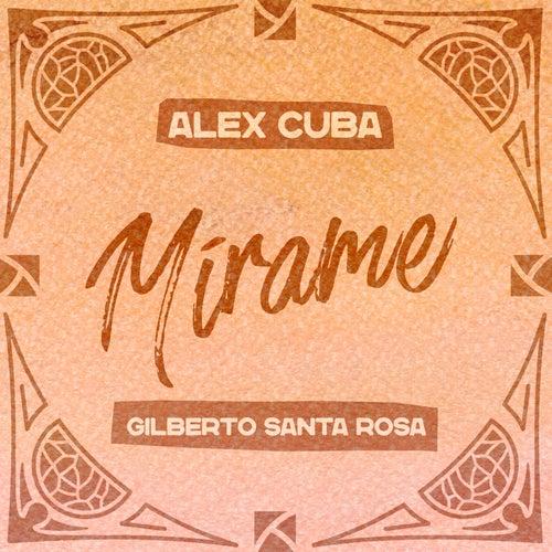 Mírame de Alex Cuba